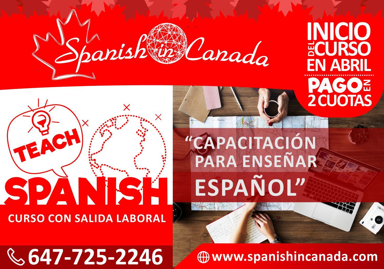 Attachment Curso Capacitación para enseñar español